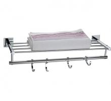 Estilo towel rack